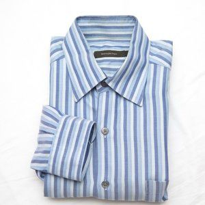 Ermenegildo Zegna casual button down shirt Large